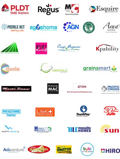 Previous Exhibitors