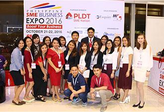 PhilSME Expo