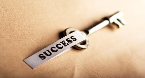 Key Attitudes for Entrepreneurial Success
