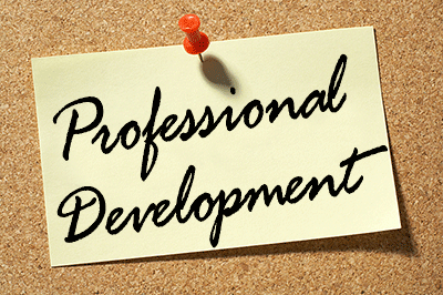 Personal Development and Professional Success