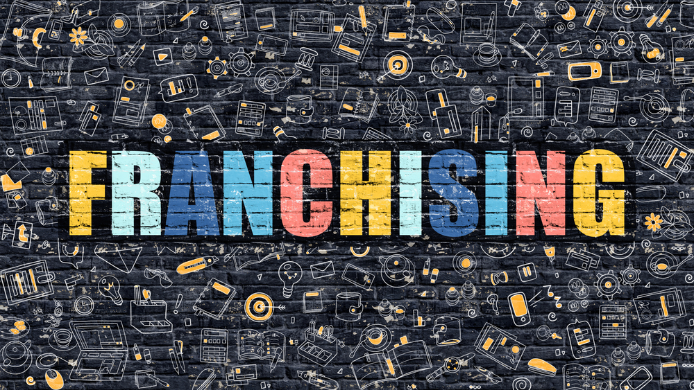 4 Tips to Franchise Your Business
