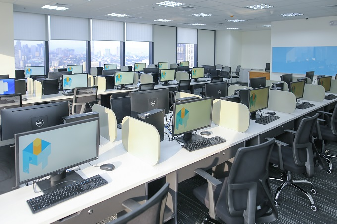 Premium Serviced Office and Co-working Space at Project T Solutions