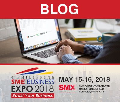 Philippine SME Business Expo Blog