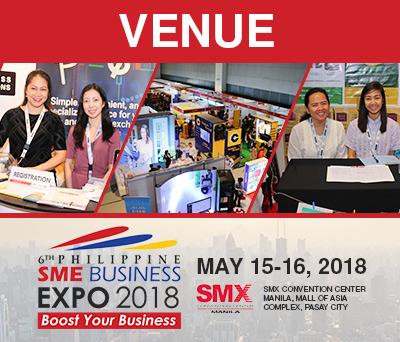 Philippine SME Event Venue