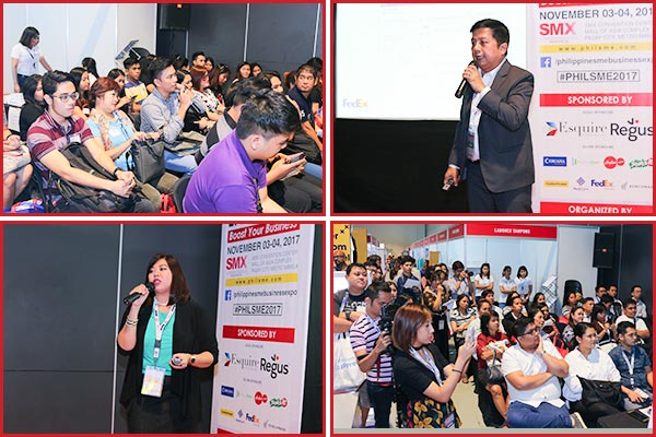 Visit Philippine SME Business Expo