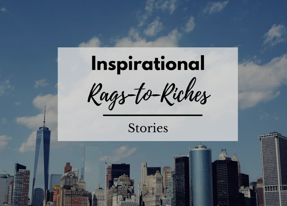 Incredible Rags-to-Riches Tales of 4 Filipino Brands