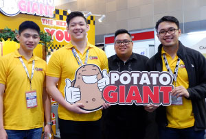 Potato Giant