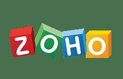 15 - Zoho